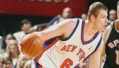 Maciej Lampe w NBA