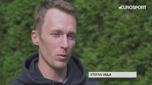 Hula: medal olimpijski był spełnieniem moich marzeń