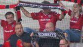 Skrót meczu Ingolstadt - Erzgebirge Aue w 1. rundzie Pucharu Niemiec