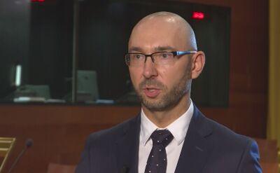 Rzecznik TSUE o wyroku ws. wycinki w Puszczy Białowieskiej