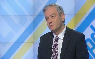 Biedroń: obcinanie pensji samorządowcom jest niesprawiedliwe