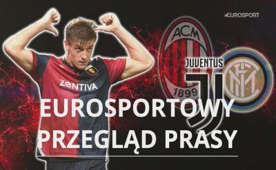 Krzysztof Piątek kusi największe kluby Europy