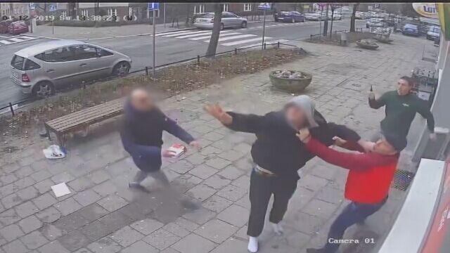 Ukradł puszkę WOŚP. Złapał go kierownik sklepu