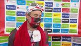 Kristoff po wygraniu ostatniego etapu Deutschland Tour