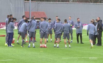 Bayern Monachium zapowiada ofensywę transferową