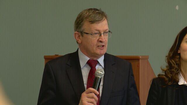 Tadeusz Cymański znalazł się na liście PiS do Parlamentu Europejskiego w okręgu podlaskim i warmińsko-mazurskim
