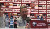 Jerzy Brzęczek: mamy dwa realne plany