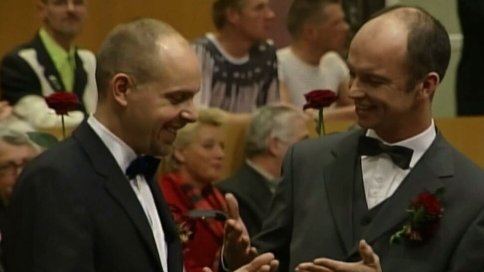 20 lat ślubów jednopłciowych na świecie. Pierwsza była Holandia