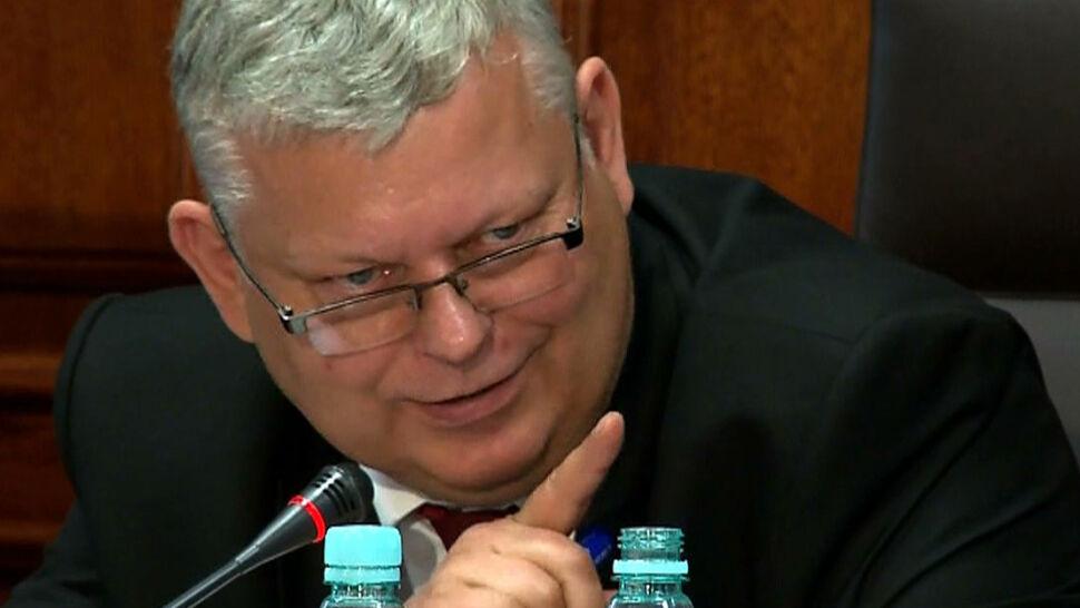 Marek Suski przeprasza za słowa o zarobkach nauczycieli