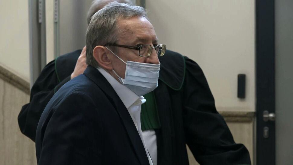 Były senator PO prawomocnie skazany za przyjęcie łapówki