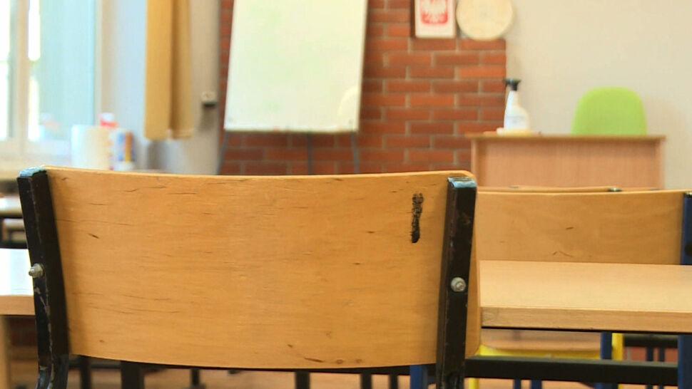 """""""W szkołach jest coraz więcej młodych ludzi, którzy uczą się tak, jakby pandemii nie było"""""""