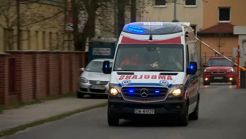 W Polsce odnotowano już ponad milion zakażeń koronawirusem