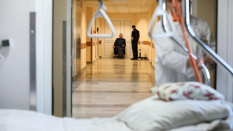 Atak na byłego prezydenta Siedlec. Jest w szpitalu, podejrzanego zatrzymano