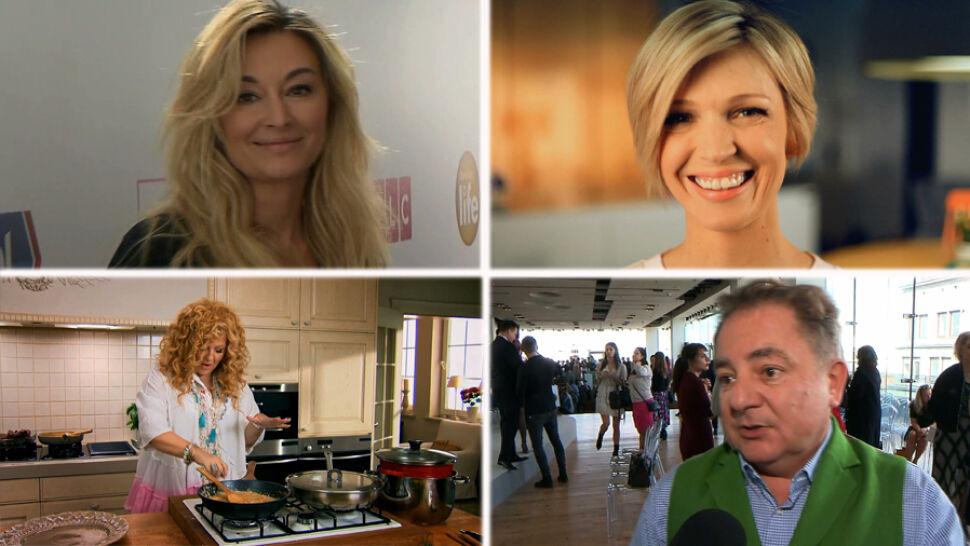 Nowe programy i sprawdzone serie. Lifestylowa wiosna z kanałami Discovery TVN