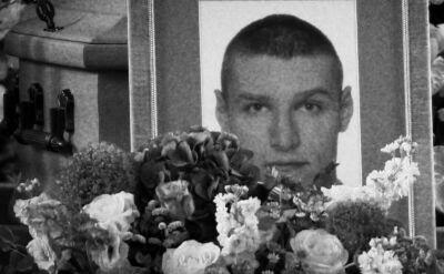 Czterej byli policjanci skazani w związku ze śmiercią Igora Stachowiaka