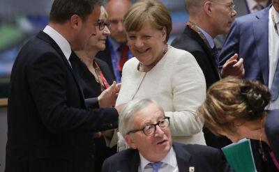 Timmermans, Weber, Vestager. Kto zostanie nowym szefem Komisji Europejskiej?