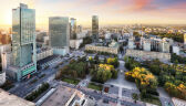 Prezes PiS wraca do pomysłu podziału województwa mazowieckiego