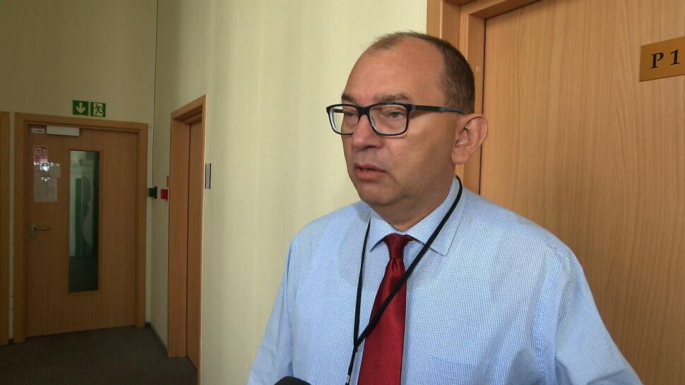 Sąd oddalił wniosek sędziego Przemysława Radzika