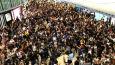 Władze zakazały manifestacji, ludzie wyszli na ulice