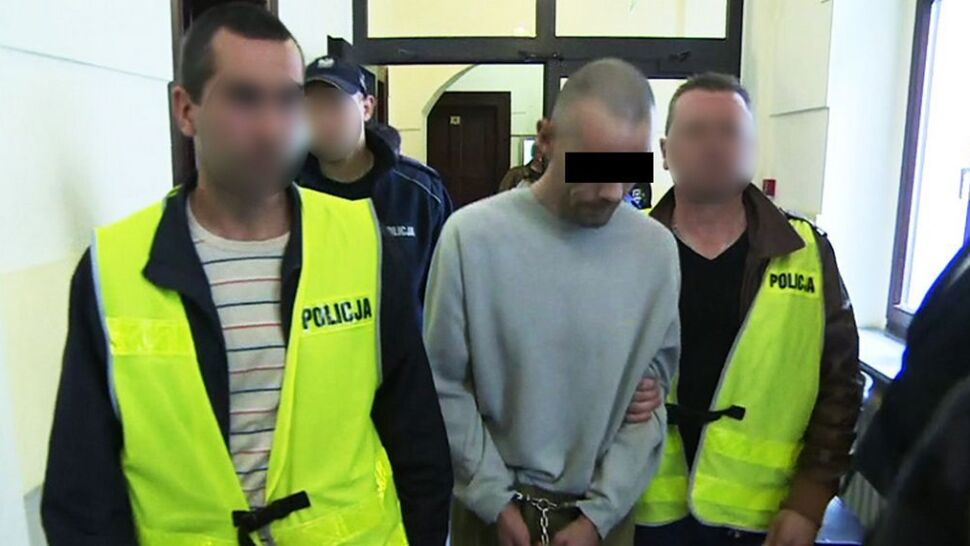 Pedofil wyszedł z więzienia i tego samego dnia zgwałcił 9-latka. Sąd zaostrzył karę