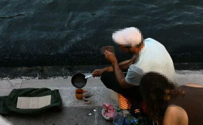 Turyści z Niemiec postanowili zrobić sobie kawę w Wenecji. Słono za to zapłacili