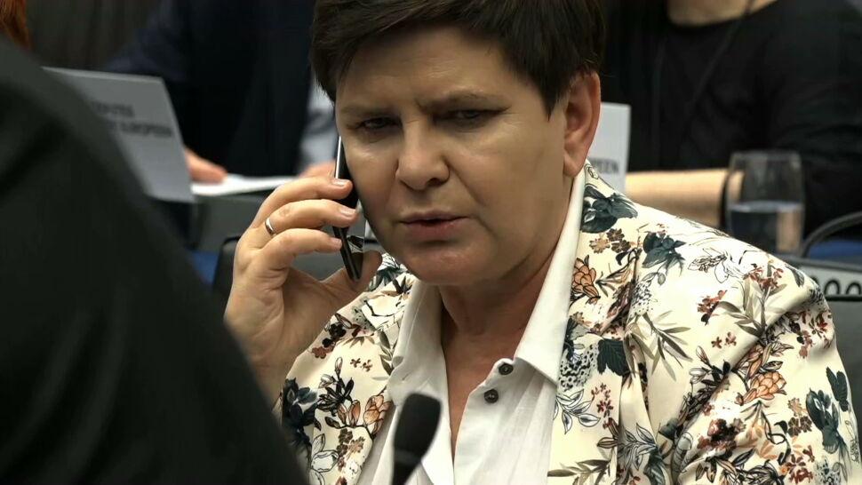 """Tajne głosowanie i druga porażka Szydło. """"Wartości nie podlegają negocjacjom"""""""