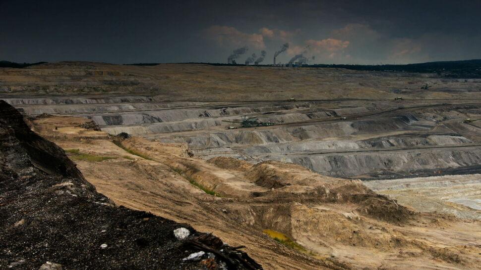Rząd podjął decyzję, że nie wstrzyma wydobycia w kopalni Turów, pomimo kary nałożonej przez TSUE