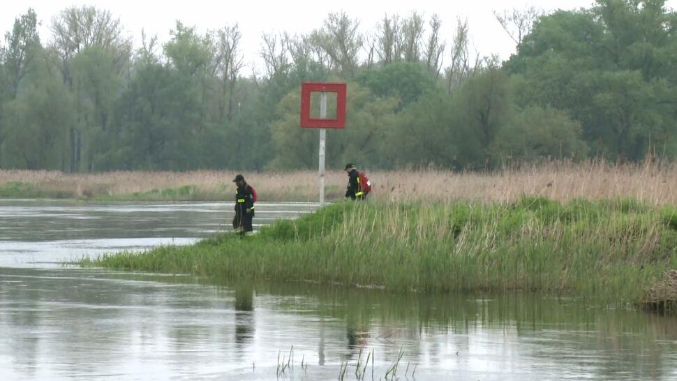 Ratownicy znaleźli ciało jednego z poszukiwanych chłopców