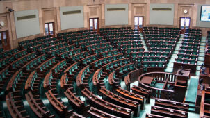 Which parties would win seats in the Sejm? Poll for