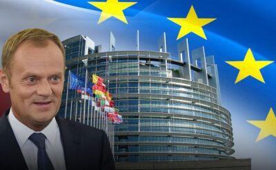 30.08.2014   Donald Tusk na szczycie w Brukseli. Niepewności do ostatniej chwili