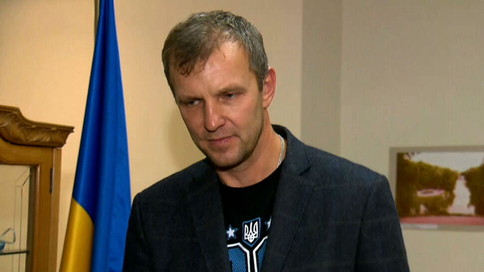 Ihor Mazur zwolniony z aresztu. Poręczył za niego konsul