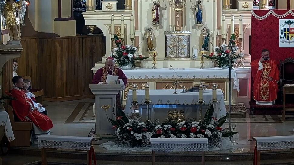 """Biskup napisał list w sprawie księdza pedofila. """"Czuję ulgę, jak również jestem przerażony"""""""