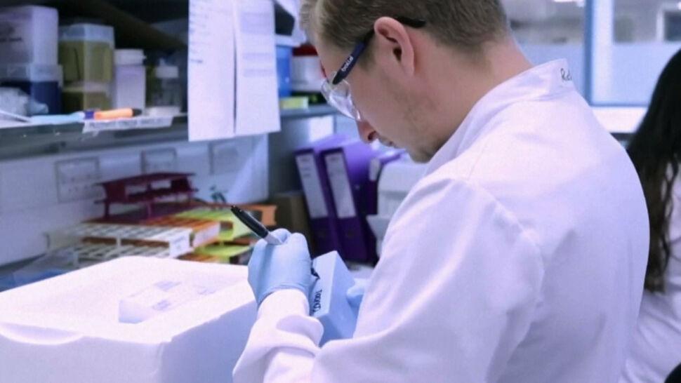 Prace nad oxfordzką szczepionką przeciwko SARS-CoV-2 zostały wznowione