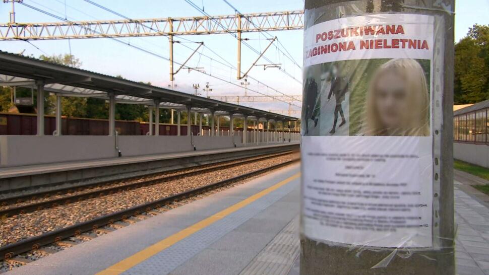 Finał poszukiwań. 14-letnią Roksanę odnaleziono na odludziu