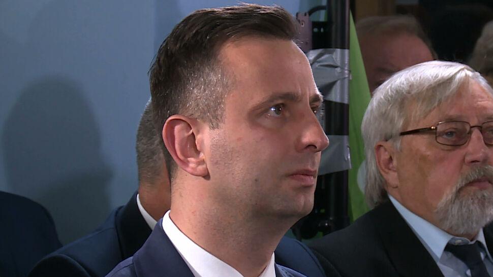 Lider PSL rozmawiał z Jarosławem Kaczyńskim? Prezes PiS potwierdza