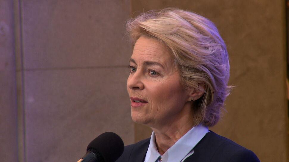"""Ursula von der Leyen w Polsce. """"Ważne jest, by wzajemnie się wysłuchać"""""""
