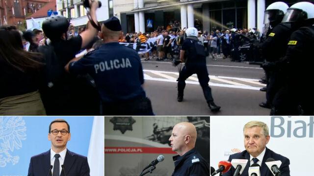 Prezydent Białegostoku uzupełnia zawiadomienie na marszałka województwa