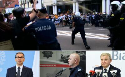 """Prezydent Białegostoku zawiadamia prokuraturę. Mówi o """"czynnym udziale"""" polityków PiS"""