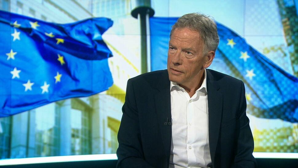 """Szczerski kandydatem na komisarza UE. """"To jest po prostu kiepska kandydatura"""""""