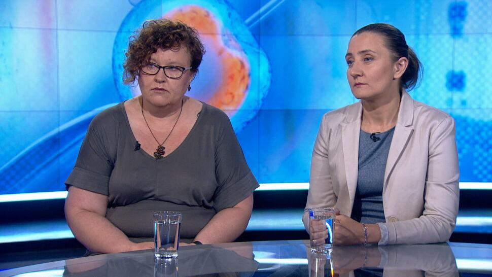 Ginekolog: niepłodność coraz częściej dotyka ludzi poniżej 30. roku życia