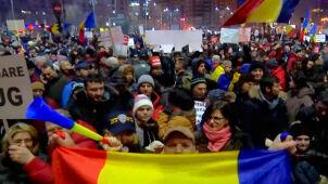 Regres w walce z korupcją, zagrożenie dla sądów. Bruksela niezadowolona z Rumunii