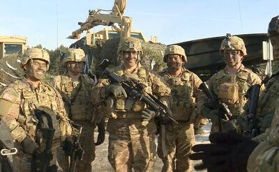 30.01.2017 | Polsko-amerykańskie ćwiczenia wojskowe oficjalnie rozpoczęte