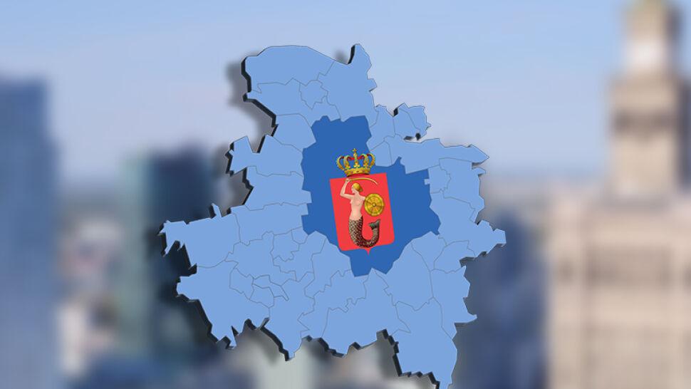 Spotkanie samorządowców w sprawie wielkiej Warszawy. Ostre słowa i apel o wycofanie projektu