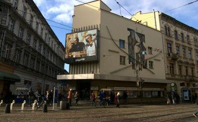 W Teatrze Bagatela dyrektor miał molestować aktorki. Prezydent Krakowa złożył zawiadomienie