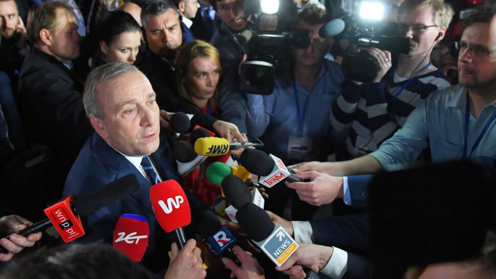 """""""Nie doceniliśmy mobilizacji po stronie elektoratu PiS"""". Refleksje opozycji po przegranej"""
