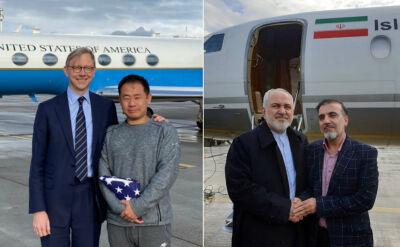 Student za naukowca. Porozumienie między władzami USA i Iranu