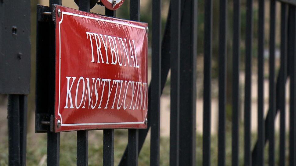 Posłowie PiS złożyli wniosek do TK. Chodzi o listy poparcia kandydatów do KRS