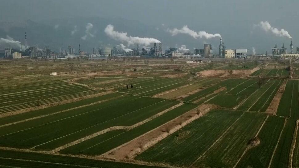 """Bez nich zmiany na rzecz klimatu mogą się nie powieść. Chiny wciąż """"największym trucicielem"""""""