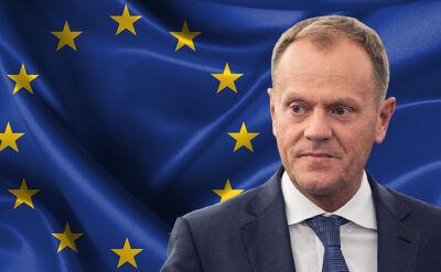 18.02.2017 | Zmiana układu sił w PE. Szanse Tuska na reelekcję nie maleją