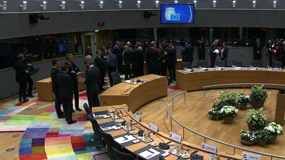 KE: jest porozumienie w sprawie powiązania unijnych funduszy z praworządnością. Solidarna Polska chce zawetowania budżetu